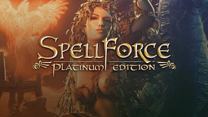 SpellForce: Zakon Świtu